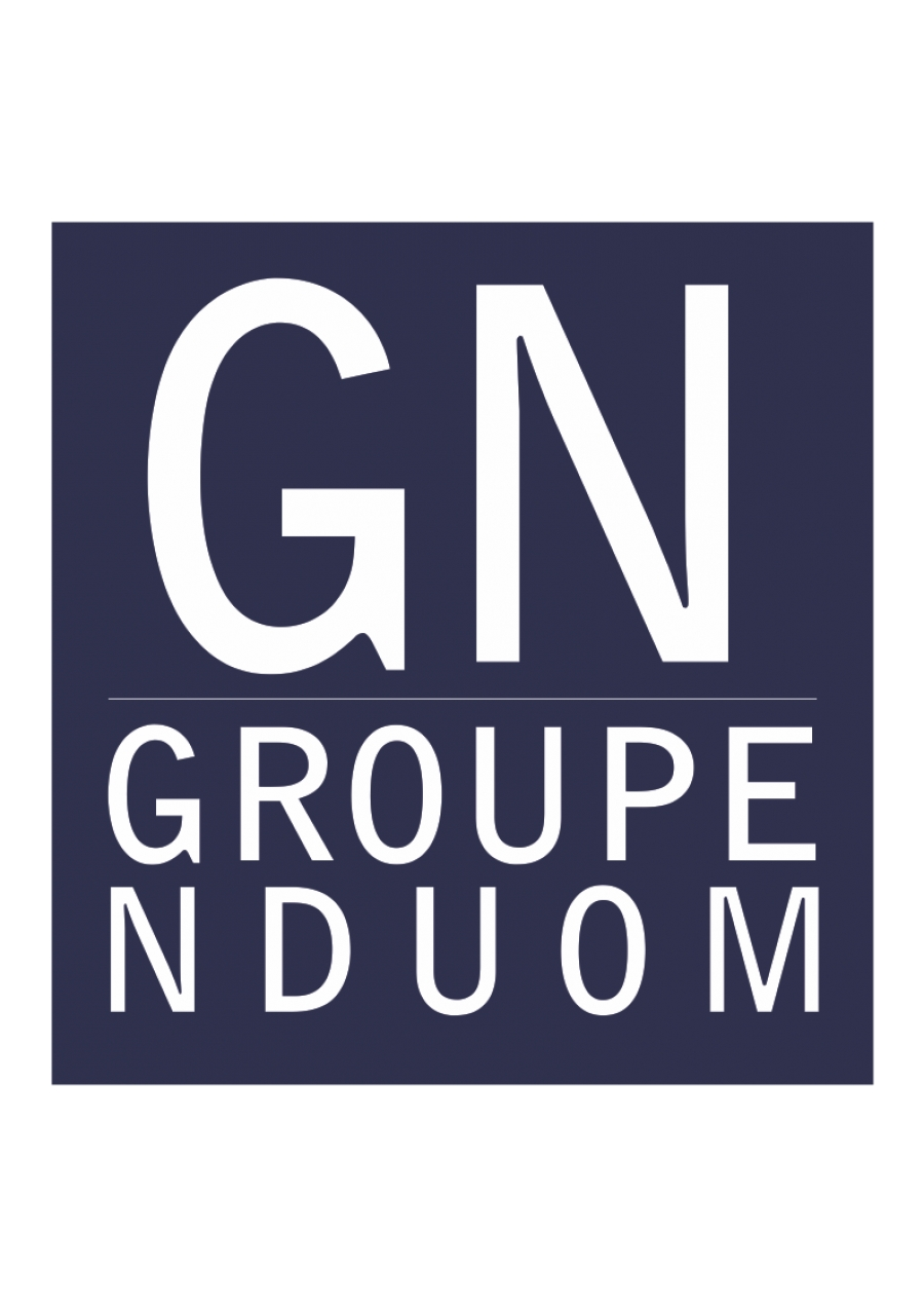 Groupe Nduom Logo