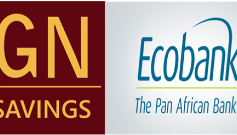 GN SAVINGS AND ECOBANK GHANA SIGN AGREEMENT