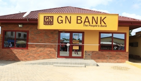 GN Mobile Money Hits Market