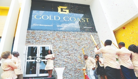 Gold Coast Holdings marks 25yrs