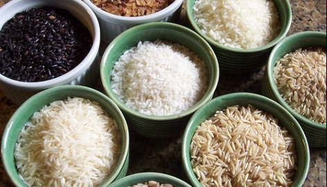 Groupe Nduom to lead rice revolution next five yrs