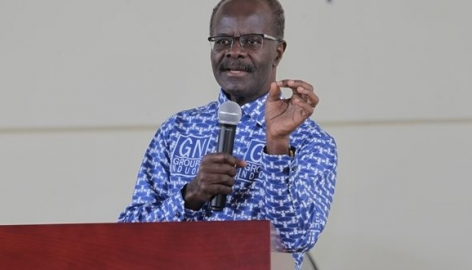 Groupe Nduom still at Foundation Stage despite successes – Nduom