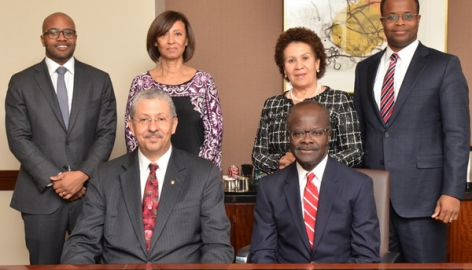 Groupe Nduom Acquires ISF Bank, in Chicago, Illinois, USA