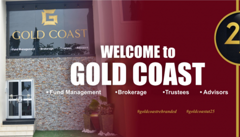 Gold Coast pays 3,000 SF customers